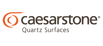 Caesarstone Quartz Surfaces logo