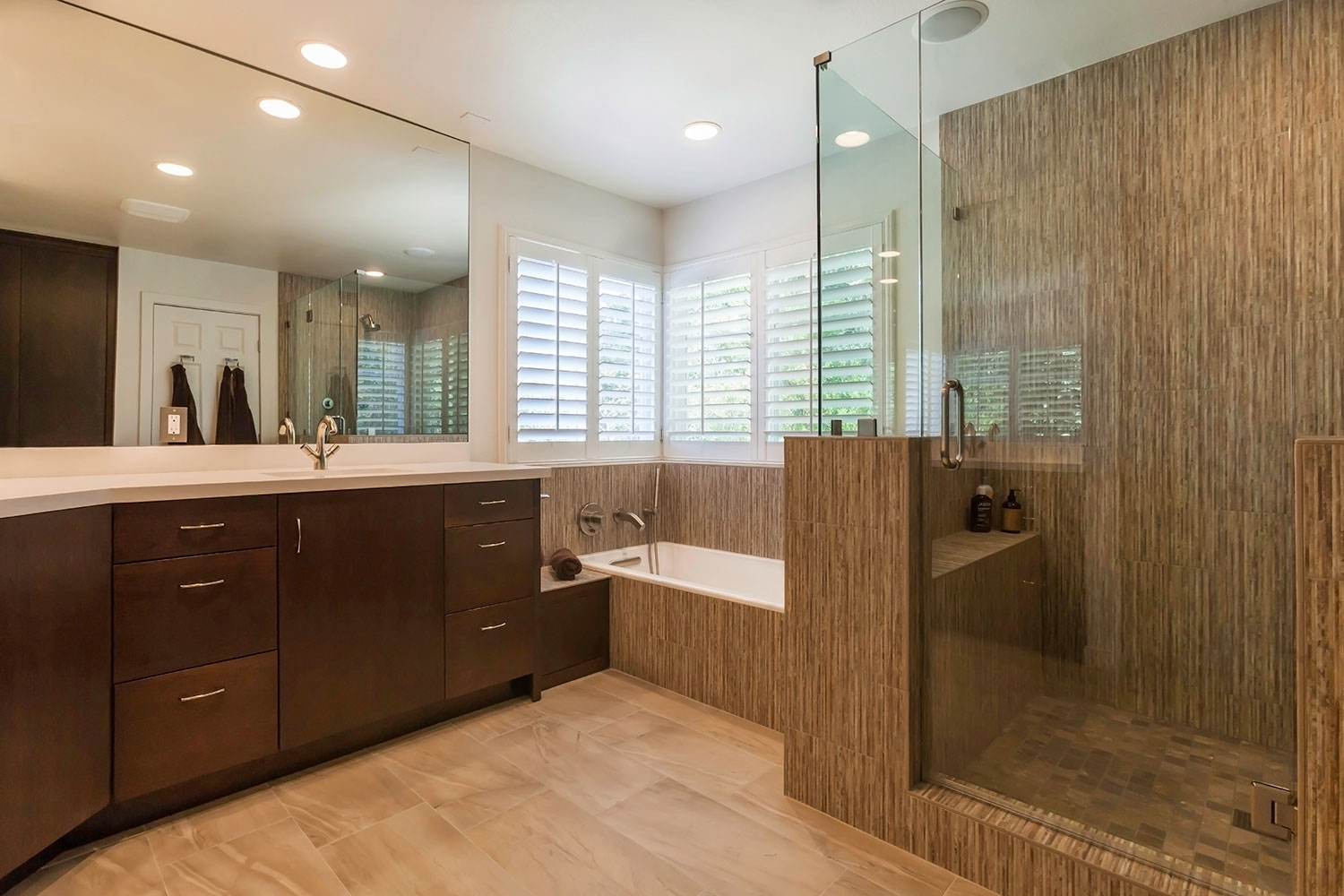 Custom Bathroom Remodeling Contractor For The Thousand Oaks Area - Bathroom remodel thousand oaks