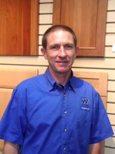 Jon Barrett Recognized for 10 Years of Exceptional Service as Lead Carpenter