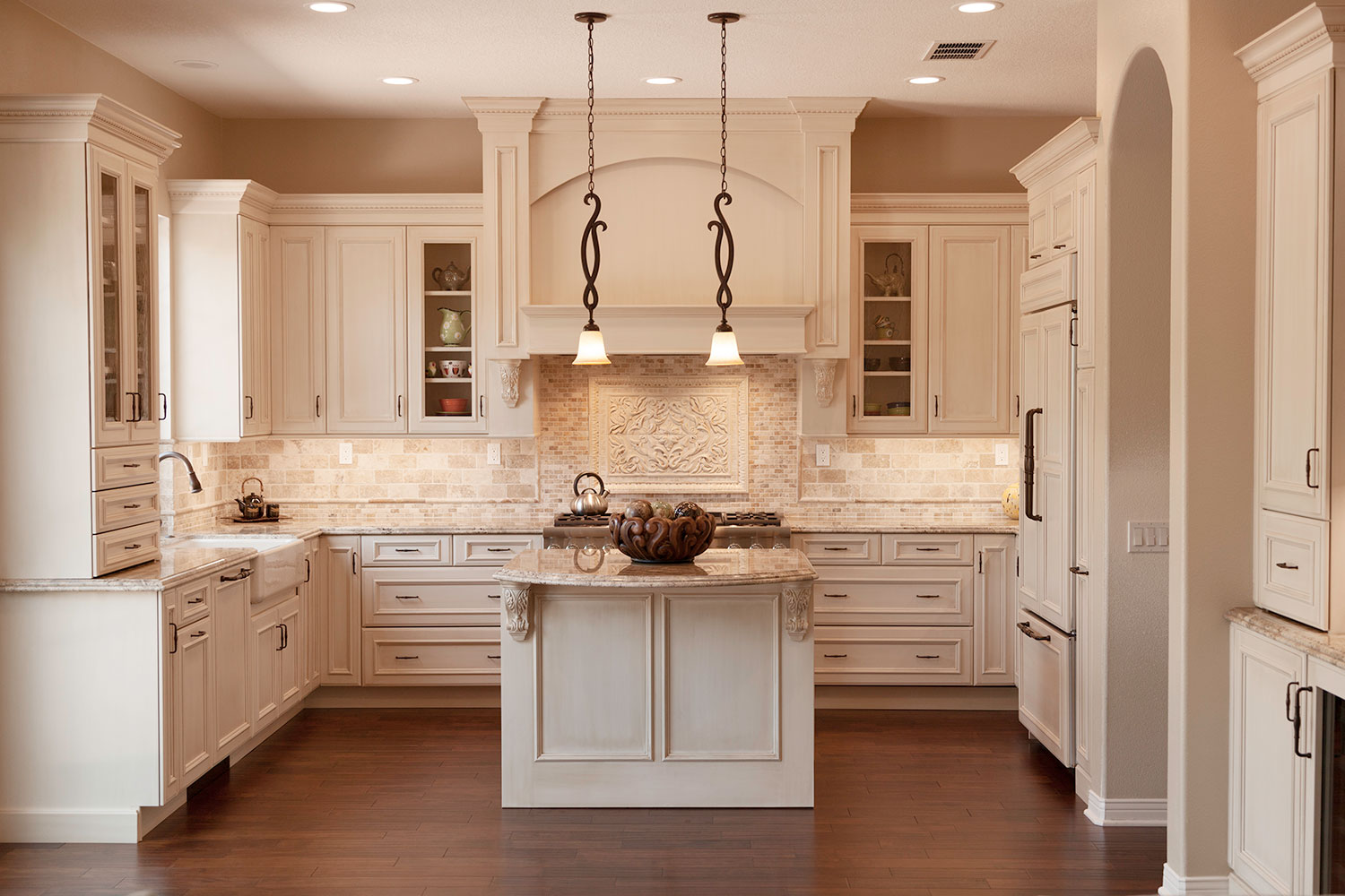 Kitchen Remodels Portfolio