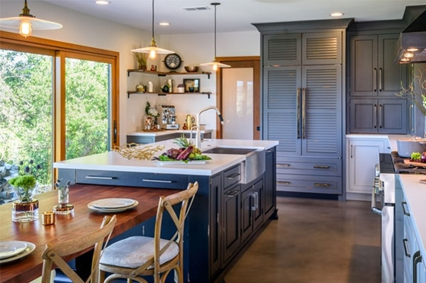 Kitchen Remodeling Services In Oak Park