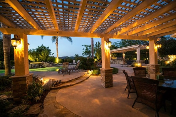 Outdoor Living Remodeling In Oak Park CA