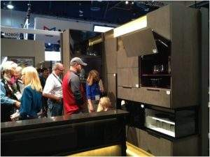 Buzzing with Excitement from the 2015 KBIS Show!