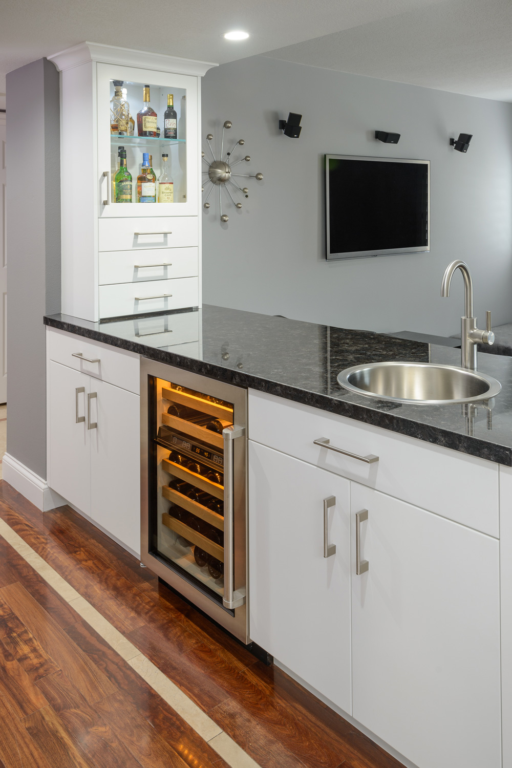 Kitchen remodels portfolio westside remodeling for Best kitchen remodels