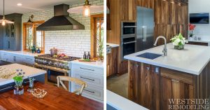 Design Trends – Warming Up with Wood