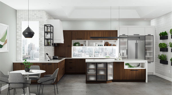 What's Trending In Contemporary Kitchen Design